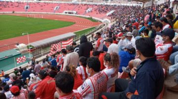 Conozca los precios de las entradas para el partido de Independiente contra Vaca Díez