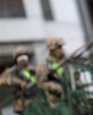 Militar se quita la vida luego de reprobar examen de ascenso