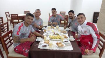 ¿A qué hora jugará Independiente en Tarija y a qué hora será el partido de vuelta?