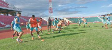 Copa Simón Bolívar: Real Tomayapo e Independiente ponen su honor en juego en la final