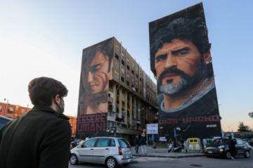 Maradona sufría trastornos hepático, renal y cardíaco, según estudios