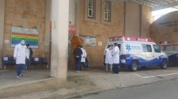 Sucre: El Sedes cambia a los directores de cuatro hospitales