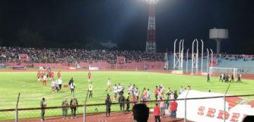 Independiente golea en Tarija y acaricia el título de la Copa Simón Bolívar