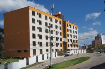 Luego de 5 días sin pacientes, Villa Bolivariana recibe a mujer con covid-19