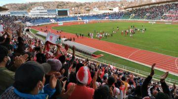 Independiente se juega esta tarde el título de la Copa Simón Bolívar en el Patria