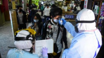 "Cochabamba reporta un ""inminente peligro"" de rebrote de coronavirus"