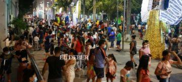Santa Cruz también prohíbe las fiestas de fin de año y dicta ley seca por 3 días