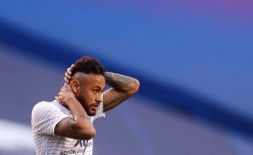 La polémica envuelve a Neymar... otra vez