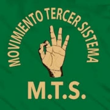 El MTS inscribió a Ramiro Pérez como candidato a la Alcaldía de Sucre