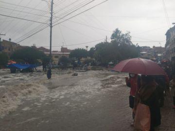 Sucre: Revisa listas extraoficiales de fallecidos y heridos en la granizada