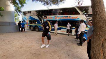 Casos de covid-19 obligan a suspender semifinal de la Copa Sudamericana