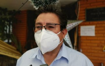 Sedes Chuquisaca cambia de jefe de Epidemiología en medio del rebrote de covid-19