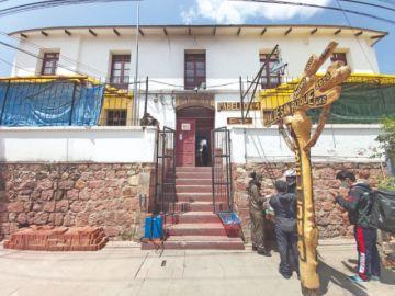 Violadores de niña de 14 años seguirán encarcelados en San Roque