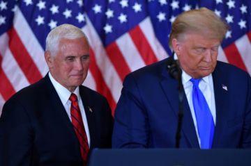 Estados Unidos: Mike Pence asistirá a la investidura de Biden
