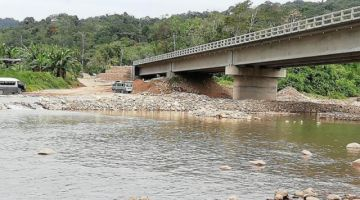 Reportan 835 familias afectadas por desbordes de tres ríos en el trópico de Cochabamba