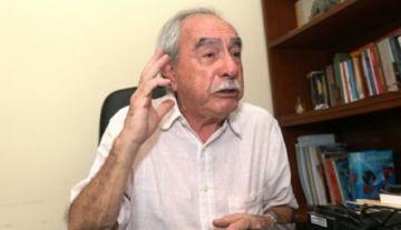 "Muere Osvaldo ""Chato"" Peredo, exguerrillero guevarista"
