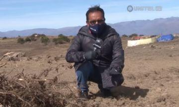 Fallece el periodista Juan Flores tras combatir siete meses contra el covid-19