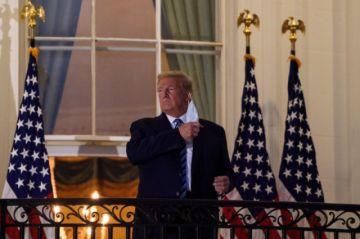 Acusan a Trump por segunda vez en un proceso de juicio político