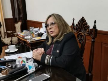 Advierten con procesar a magistrados del TSJ por incumplimiento de resolución constitucional