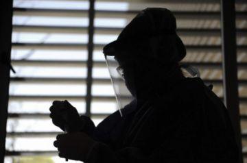 Argentina sobrepasa los 45 mil muertos por coronavirus