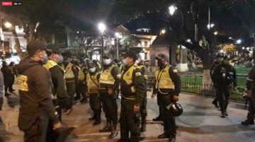 En vivo: Comienza la socialización de las nuevas restricciones en Sucre
