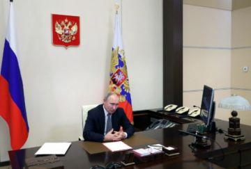 Rusia se retira de tratado de defensa de Cielos Abiertos