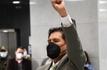 ¿Quién es el nuevo Ministro de Salud de Bolivia?
