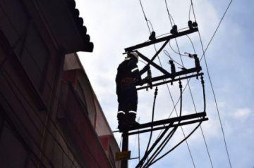 Corte del Sistema Interconectado Nacional dejó sin energía eléctrica al sur del país