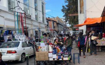 Sucre: COEM analizará ampliar el horario de atención en mercados