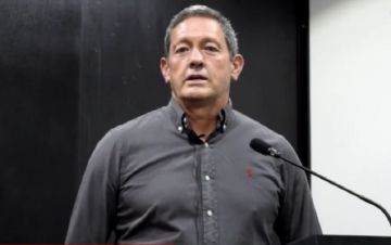 DT Soria pide apartar a masajista de Wilstermann y desata polémica