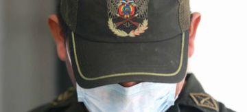 Coronavirus: 522 contagios y 9 fallecidos en la Policía en lo que va de la segunda ola