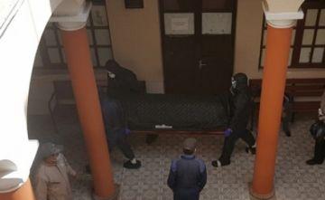 Santa Bárbara advierte colapso de su morgue por falta de control de la pandemia