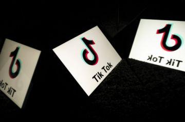Una niña muere asfixiada en Italia al participar en un reto de TikTok