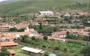 Chuquisaca: Suman dos comunidades rurales encapsuladas por covid-19
