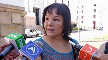 Los familiares de peruano Cafferata claman justicia