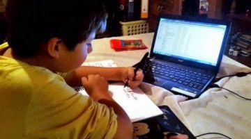 Sucre decide iniciar clases el 1 de febrero con la modalidad a distancia