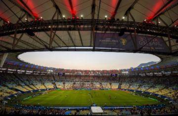 Ocho hitos que pueden marcar la final brasileña de la Libertadores