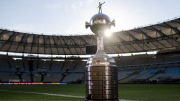 Palmeiras y Santos juegan por el trono de América en el Maracaná