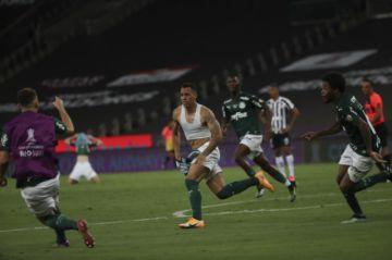 Palmeiras conquista su segunda Copa Libertadores con un gol agónico