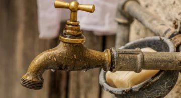 La falta de agua en los colegios, un obstáculo para las clases presenciales en Chuquisaca