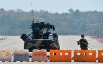 Lo que se sabe del golpe de Estado en Birmania