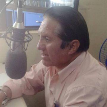 Luto en la prensa de Chuquisaca por la partida de Carlos Torres Ramírez