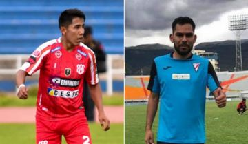 Balcera y Bejarano completan el modelo 2021 de Independiente