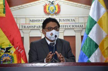 Ministerio plantea conciliar en casos de violencia doméstica con pena máxima de 4 años