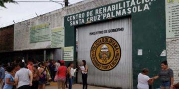 Detectan cinco casos de coronavirus en Palmasola