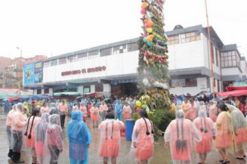 Concejo aprueba ley que prohíbe festejos y consumo de alcohol en Carnaval