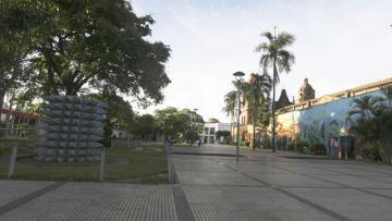 Santa Cruz de la Sierra declara cuarentena rígida para Carnaval