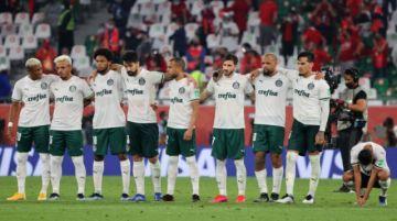 Palmeiras cae ante Al-Ahly y cierra la peor campaña sudamericana en un Mundial de Clubes