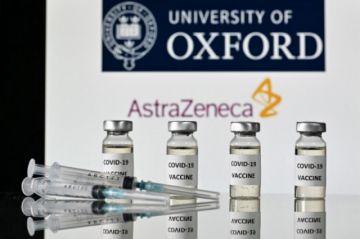Santa Cruz compra 100 mil dosis de vacuna Oxford/AstraZeneca que llegarán a fin de mes, afirma Costas