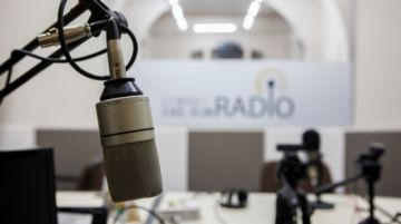 El desafío de hacer radio en tiempo de pandemia